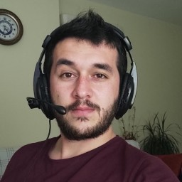 gomercan profil fotoğrafı